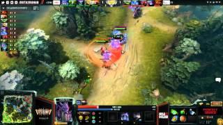 FanTuan vs CDEC, game 2