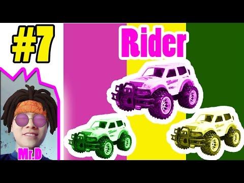Addicting games: Back flip rider - most fun games #7