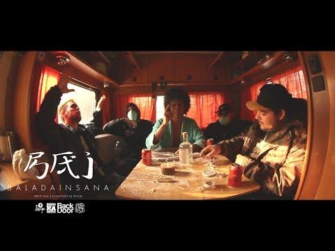 """B.A.I. (Herida Abierta) – """"Balada Insana"""" [Videoclip]"""