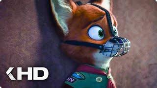 Nick's Sad Child Story Scene   Zootopia (2016)