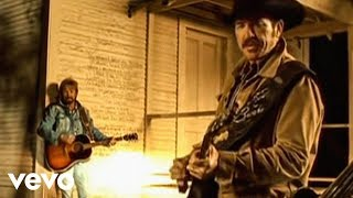 Brooks & Dunn - Red Dirt Road