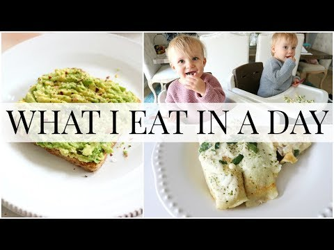 Atkins diet - What I Eat in a Day (and what I feed my girls)  Kendra Atkins