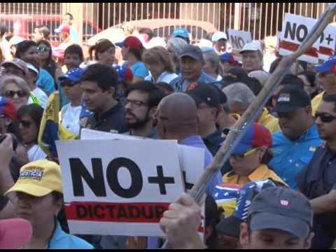 Julio Borges: La única forma de lograr la libertad de Leopoldo López y los presos políticos es con el voto