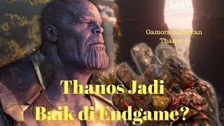 Video Thanos Akan Menyelamatkan Alam Semesta di Avengers EndGame || Endgame Theory MP3, 3GP, MP4, WEBM, AVI, FLV Mei 2019