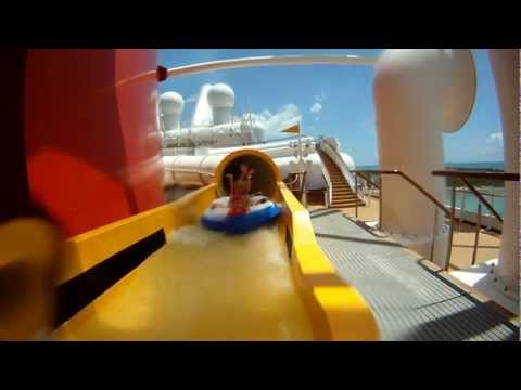 Disney Dream Family Cruise