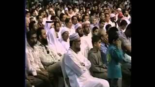 FULL - Ask Dr. Zakir Naik - NEW - 2011