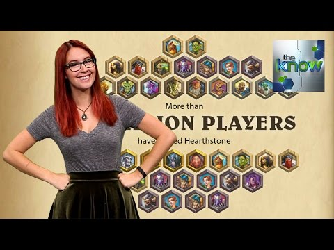 coming - Check out that blog post here: http://us.battle.net/hearthstone/en/blog/16421347 News By: Meg Turney Hosted By: Meg Turney Music By: @EvGres at EpicWins.com Follow The Know on Twitter: ...