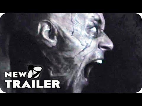 Down A Dark Hall Trailer (2018) Uma Thurman, AnnaSophia Robb Horror Movie (видео)