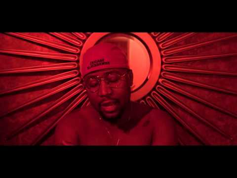 Cassper Nyovest feat. Mahotela Queens - Malome (Official Music Video)