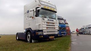 I Podkarpacki Zlot samochodów ciężarowych [TruckShow]