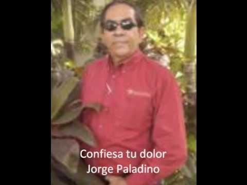 Jorge Paladino - Jorge Paladino cantante y compositor Nicaragüense a peticion de mi amigo nomaguila84.