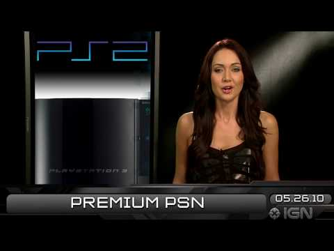 preview-IGN Daily Fix, 5-26: New Sonic, ICO HD, & PSN Plus (IGN)