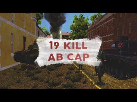 The 19 Kill AB Capture