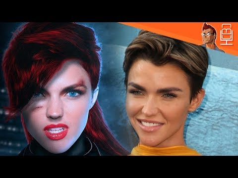 Ruby Rose Deletes Social Media Due To Batwoman Casting Backlash