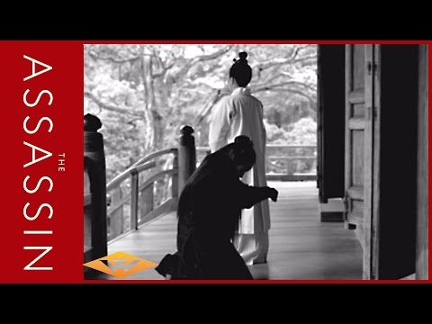 Martial Arts Movies: The Assassin (2015) Clip 3- Well GO USA