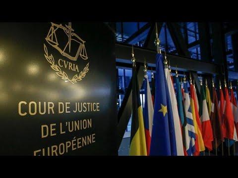 Polen: Justizreform verstößt nach EuGH-Urteil gegen E ...
