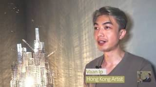 Newbies at Affordable Art Fair 2016 in Hong Kong