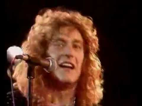 Led Zeppelin - Whole Lotta Love - Knebworth - 1979