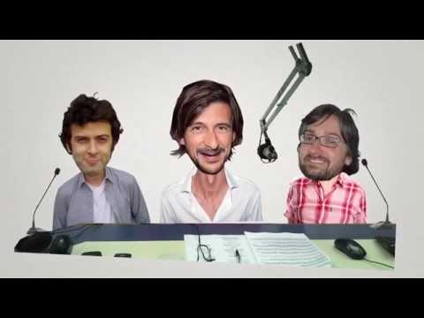 Uma Nêspera no Cu com Bruno Nogueira, Nuno Markl e Filipe Melo