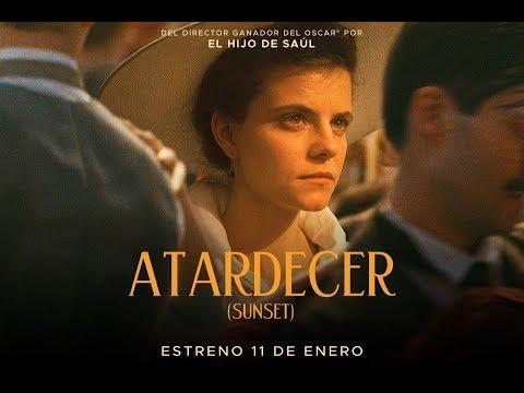 Atardecer (Sunset) - tráiler español VOSE?>