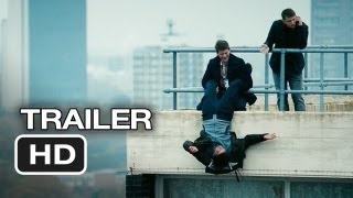 Nonton The Sweeney Official Trailer  1  2013    Crime Movie Hd Film Subtitle Indonesia Streaming Movie Download