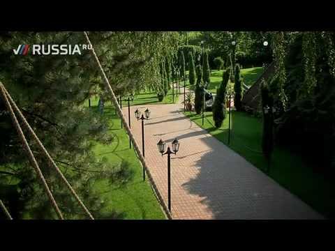 Путешествие по Дону (видео)