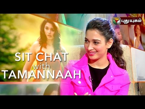 Actress-Tamannaah-in-Sit-Chat-with-Tamannaah-14-04-2016-Puthuyugam-TV