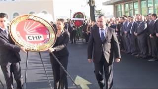 Zeytinburnu 10 Kasım Töreni