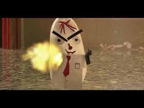 Durex Commercial - Bring the Heat