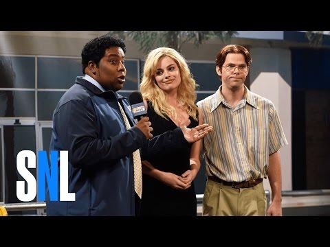 Live Report - SNL (видео)