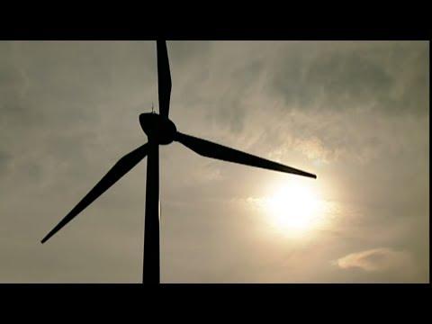Genehmigungsstau: Ausbau der Windkraft stockt immer m ...