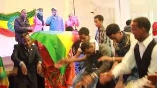 XAFLADII QOOMIYADAHA DALKA ETHIOPIA OO LAGU QABTAY MINNEAPOLIS,MINNESOTA