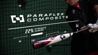 http://www.baseballmonkey.com/equipment/homerun-bats/homerun-baseball-bats.htmlDeMarini's 2017 line of CF baseball bats feature their all-new Paraflex Composite barrel and D-Fusion 2.0 composite handle.Please contact our customer service department if you have any questions regarding this product: http://www.homerunmonkey.com/info or Join the conversationTwitter - @homerunmonkeyFacebook - /homerunmonkeyInstagram - @homerunmonkey