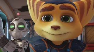 Nonton Ratchet And Clank Ps4 All Cutscenes Movie  Game Movie  Ratchet And Clank 2016 Movie Film Subtitle Indonesia Streaming Movie Download