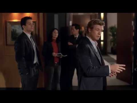 The Mentalist S01E13   How Jane Works