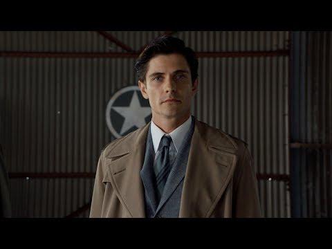 'Unbroken: Path to Redemption' Trailer