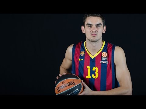 Focus on: Tomas Satoransky, FC Barcelona