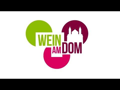 Was passiert bei Wein am Dom 2017? Das Video gibt einen kurzen Überblick.