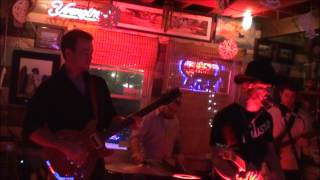 """The Train Wrecks at the Surf Bar – """"Reverend's Jacket"""""""