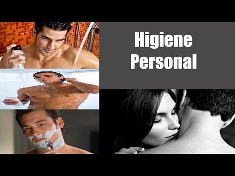Higiene Personal | Experto En Seducción 4