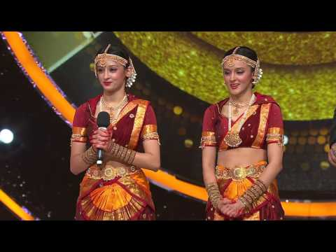 Poonam & Priyanka's Jhalak Journey