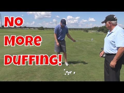 Golf Lesson in Short Game – Gravity Golf