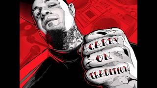 Vinnie Paz - Innermost Hate [Feat. G-Mo Skee]