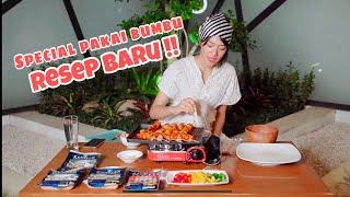 Download Video MASAK SOSIS BBQ PRAKTIS DI RUMAH! MP3 3GP MP4