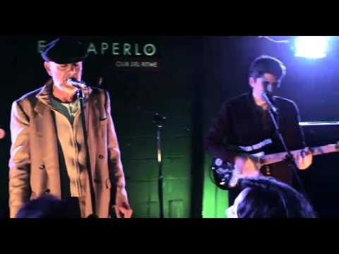 JULiO BUSTAMANTE & FRED i SON - Avions