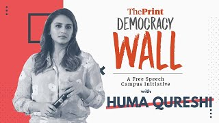 A Feminist Is Not A Woman From The Bra Burning Movement Of 1970s   Huma Qureshi
