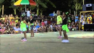 Argao Philippines  city photos gallery : Dance Contest 2015 Argao,Cebu Philippines