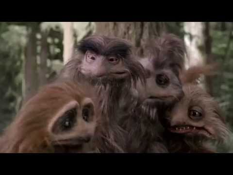 Jim Henson's Turkey Hollow (Trailer)