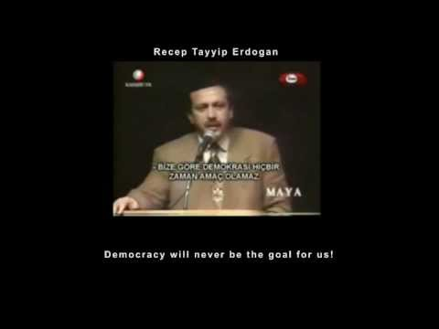 Erdogan on Deomocracy (2)