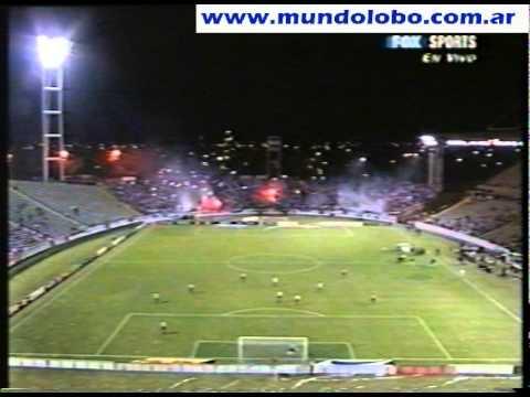 Video - Gimnasia: 22 - estudiantes: 0 - La Banda de Fierro 22 - Gimnasia y Esgrima - Argentina